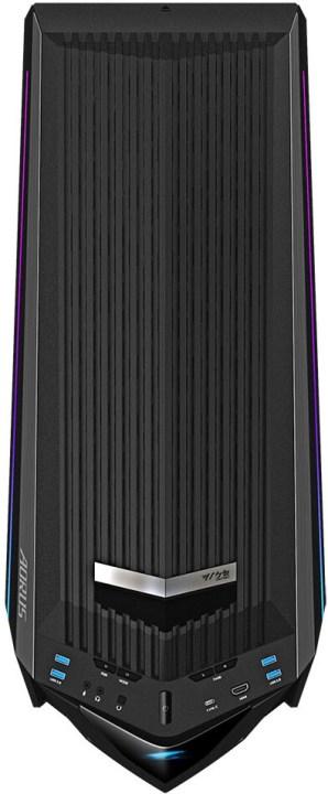 Gigabyte Aorus C700 Glass