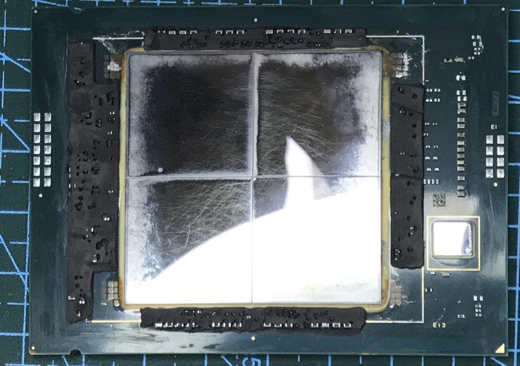 Intel Sapphire Rapids-SP