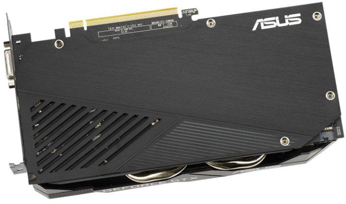 Double GeForce GTX 1660 Ti EVO