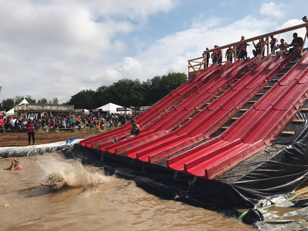 Fun, Fast and Extra Muddy – the SoCal Warrior Dash Review