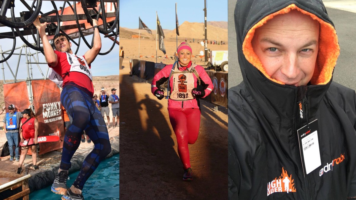Preparing for World's Toughest Mudder: Part 2