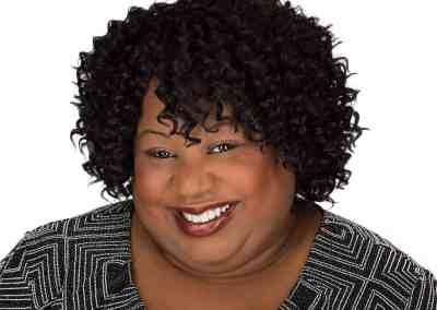 Barbara Beckley