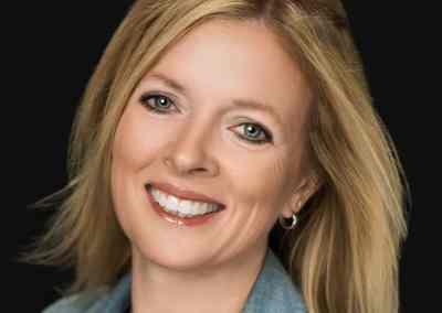 Shannon Ferraby