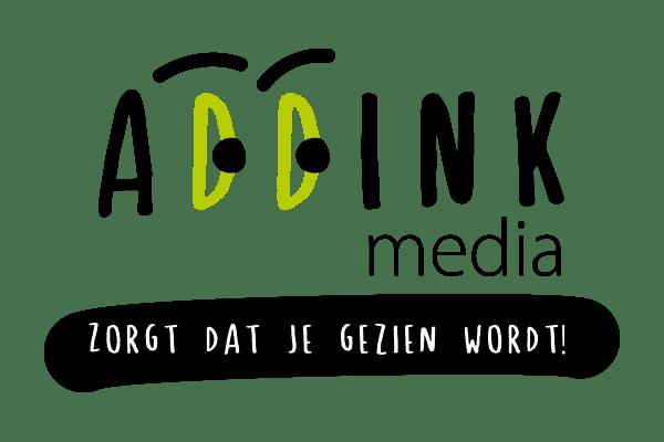 Addink Media logo