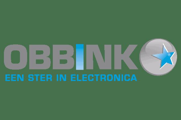 Obbink Electronica logo