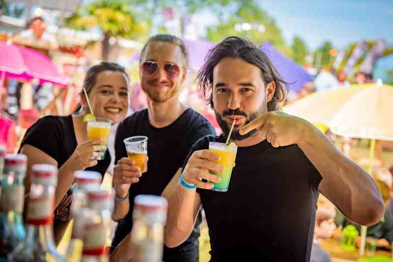 Over De Top Festival