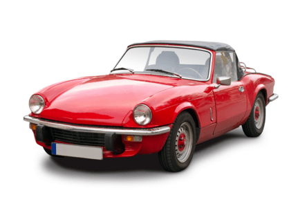 The 4 Most Common Faults With The Triumph Spitfire Overdrive