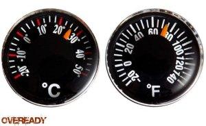 Premium Mini Thermostat (20mm)