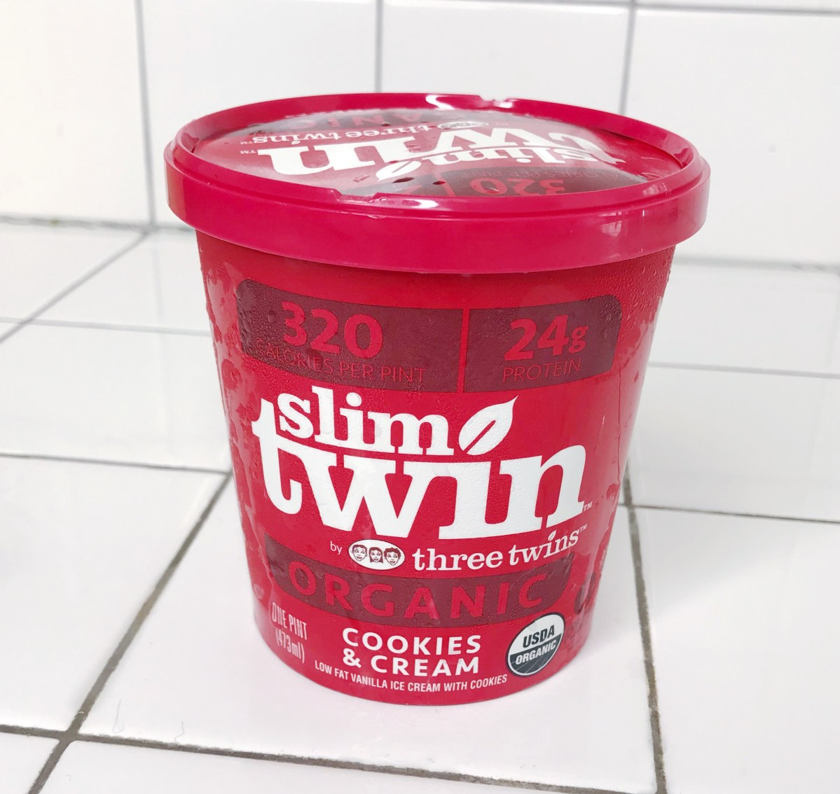 slim twin cookies and creme