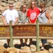 Kaap De Goede Hoop 120