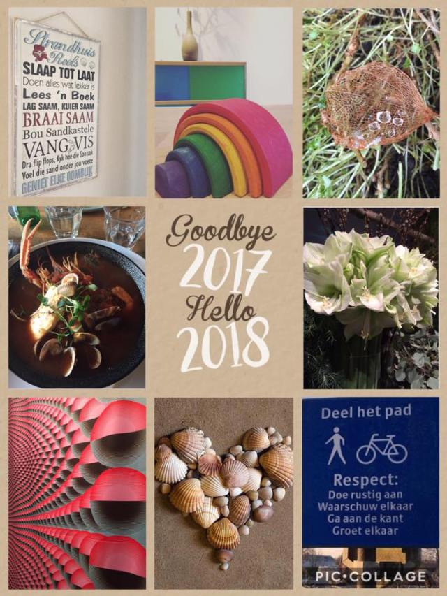 Beste wensen, 2017 - 2017, blog, overhaar, terugkijken, op weg naar, nieuwjaar, schuilen