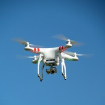 Xactimate Insurance Adjuster Drone