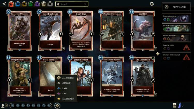 Legends_deck_builder