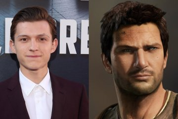 Tom Holland Drake