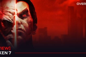 review Tekken 7