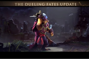 The Dueling Fates Update