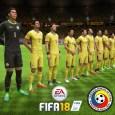 FIFA 18 Nationala Romaniei