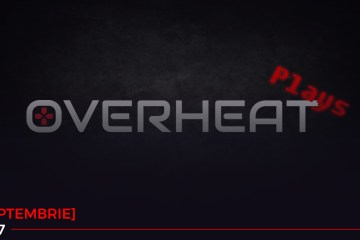overheat plays
