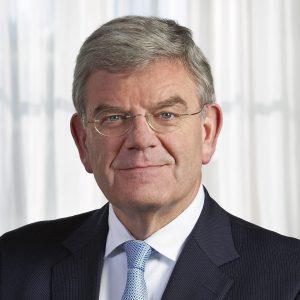 Jan van Zanen, Burgermeester Utrecht
