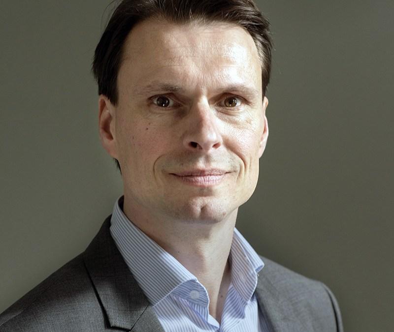 Verkiezing Beste Overheidsinnovatie van het Jaar   Jurylid Mirko Noordegraaf stelt zich voor!