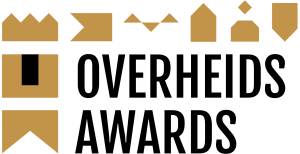 Logo Overheidsawards