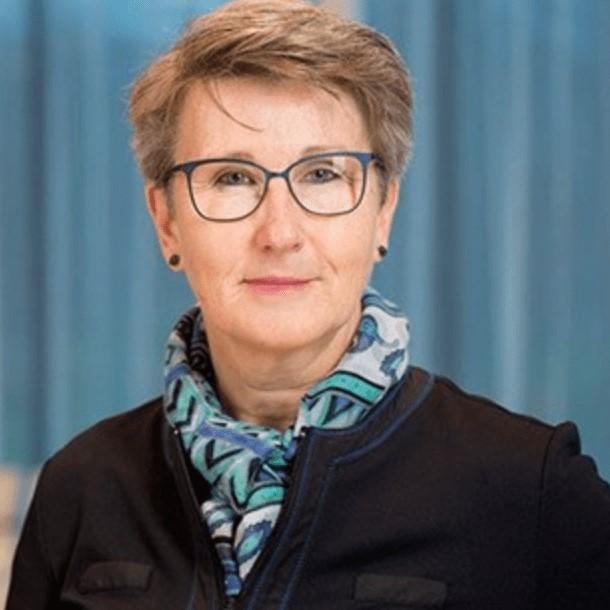 Verkiezing Beste Overheidsinnnovatie van het Jaar | Jurylid Renée Bergkamp stelt zich voor!
