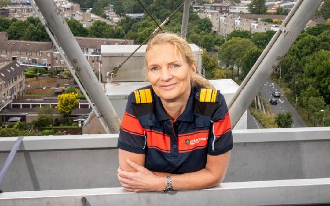 Verkiezing Overheidsmanager van het Jaar | Wat betekent de titel voor Esther Lieben?