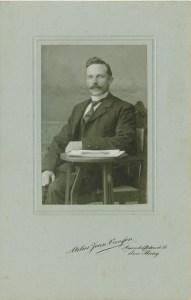K.V. Kuyvenhoven