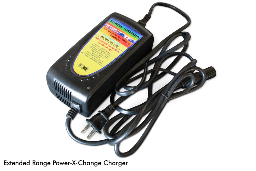 ExtendedRangePowerXChangeCharger