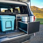 Renegade Jeep Camper Overland Discovery
