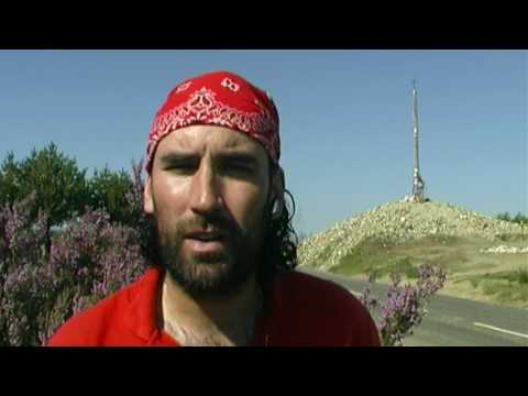 Interview with Mark Shea about his film, The Way – Spiritual Journey along the Camino de Santiago.