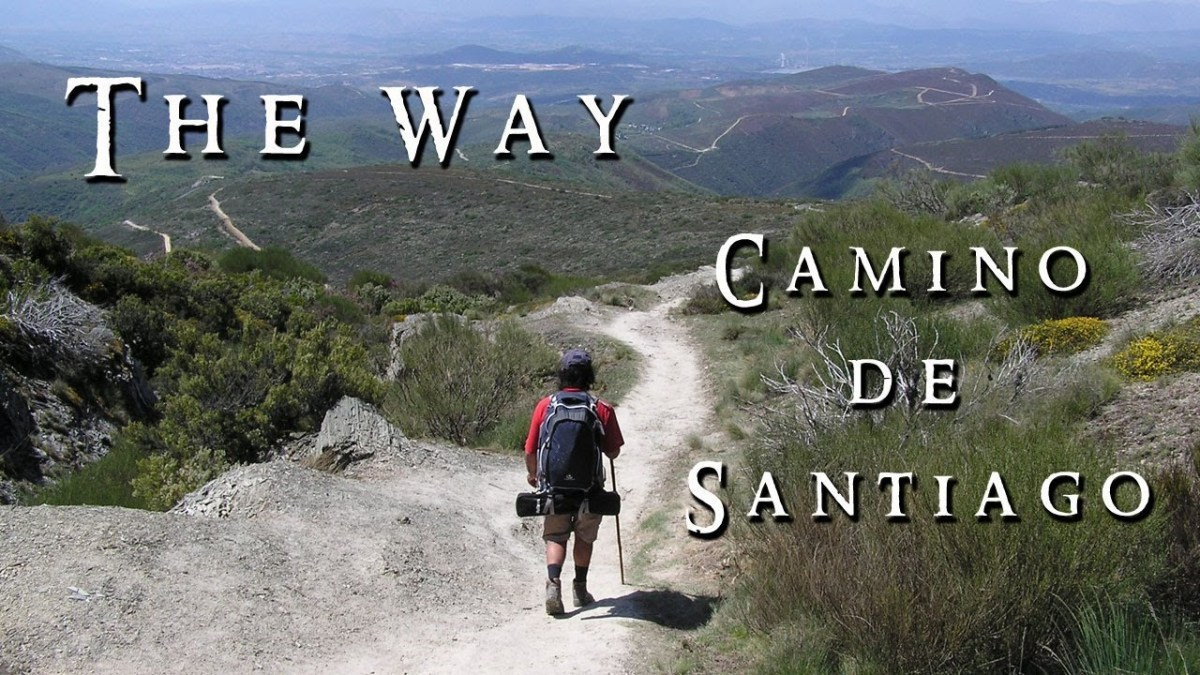 The Way - Camino de Santiago Documentary Film on Youtube