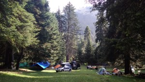 Vitara Club camps in Krania Trikalwn
