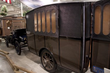 The world's oldest surviving RV
