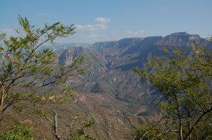 Batopilas to Urique - Vista #1