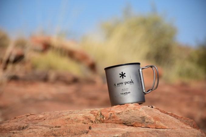 snowpeak mug