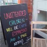 10 Of The Funniest Pub Chalkboards