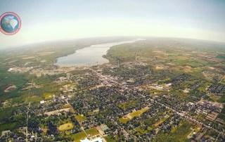 OLHZN-6 Canandaigua Lake