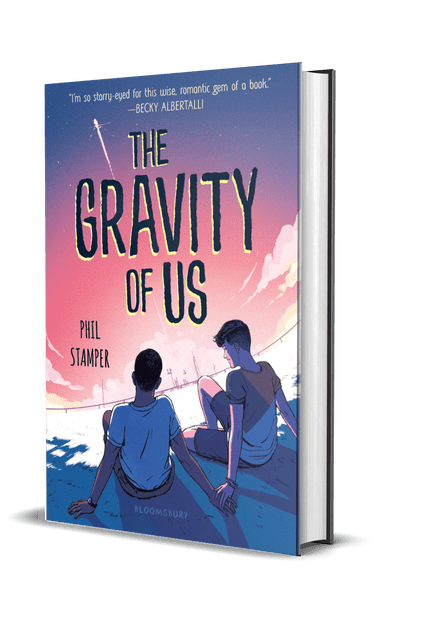 Phil Stamper - The Gravity of Us