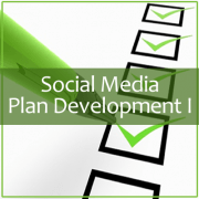 social media plan development I.fw