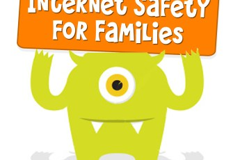 Internet Safety: Best Parenting Practices to Keep Children, Tweens, and Teens Safe in the Digital World
