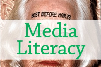 Parents: Teach Media Literacy to Children; Consume Worthwhile Media FIRST: 100 Books Every Human Should Read