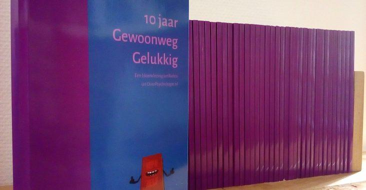 OverPyschologie.nl nu ook als boek te lezen