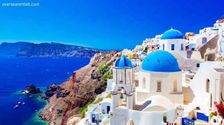 Best Places to Visit in Greece 2020