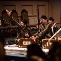Concert of Pakistani Sufi Qawali held in Norway