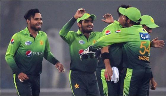 Pak Won T20 Series against SL 29 October 2017 | Pak vs SL 3rd T20 29 October 2017