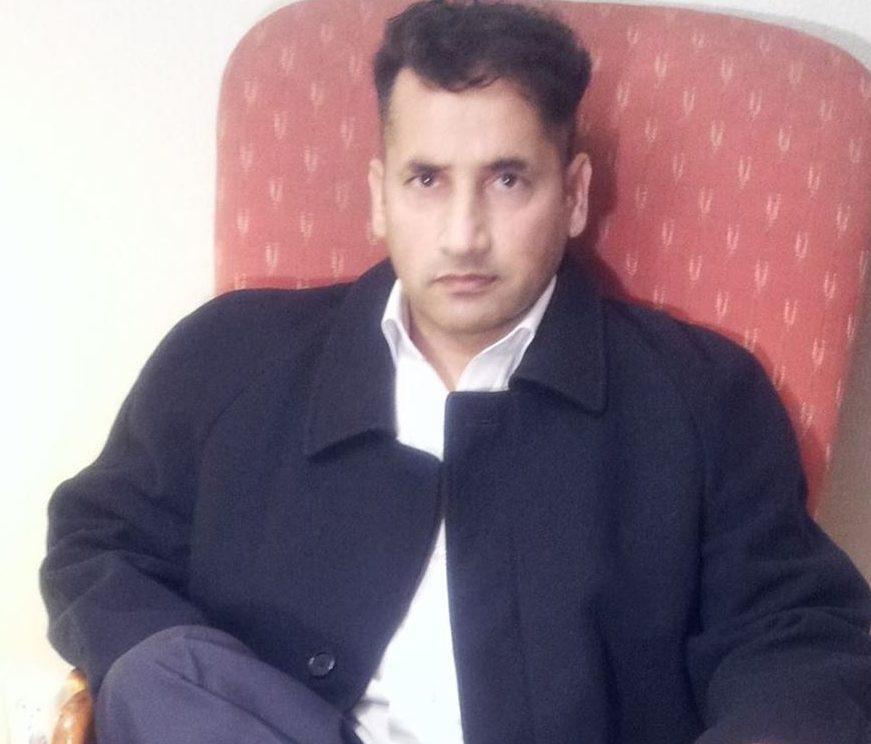 President Kashmir European Alliance Sardar Pervez Mehmood Oslo Norway