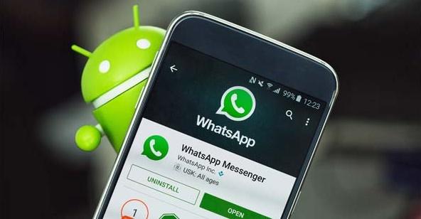 Govt warns officials to avoid WhatsApp can leak data