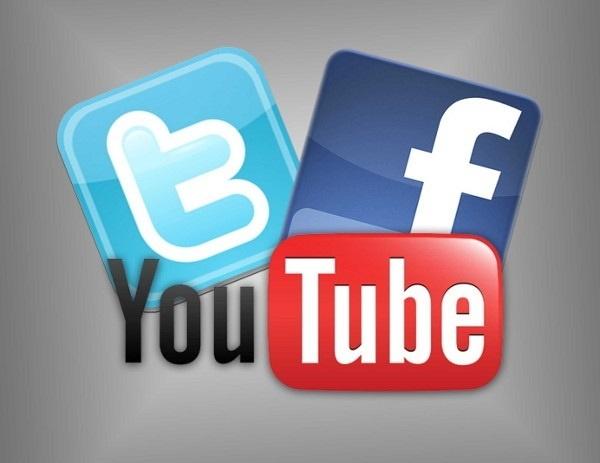 Social Media Sites Blocked in Pakistan