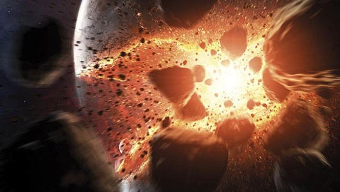 prediction 19 november end of the world